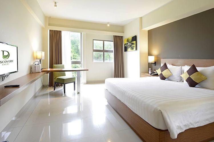 7 Hotel Dekat Ancol Harga Mulai Dari Rp 190 000 An Halaman All Kompas Com