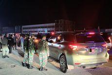 Pos Penyekatan di Perbatasan Riau Diperpanjang, Keluar Masuk Wajib Tunjukkan Surat Bebas Covid-19
