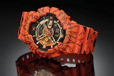 Masuk Indonesia, G-Shock x Dragon Ball Z Cuma Dijual 110 Buah, Mau?