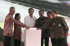 Presiden Jokowi Lakukan
