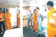 Cari Korban Pembunuhan KM Mina Sejati di Laut Aru, KKP Kerahkan Pesawat
