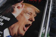 China Prihatin atas Komentar Trump tentang 'Satu China'