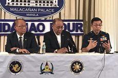 Teroris Maute Takluk, Kapan Status Darurat Militer di Marawi Dicabut?