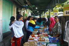 Pedagang Takjil di Bandarlampung Mengeluh Penjualannya Sepi