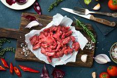 Manfaat Konsumsi Daging Merah Menurut Pakar Nutrisi