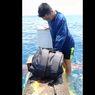Perahunya Terbalik di Tengah Laut, Nelayan Ini Selamat berkat Minta Tolong di Medsos