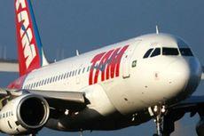 Ancaman Bom Sebabkan Pesawat TAM dari Madrid ke Sao Paulo Kembali ke Landasan