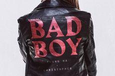 Lirik dan Chord Lagu Bad Boy - Chung Ha dan Christopher