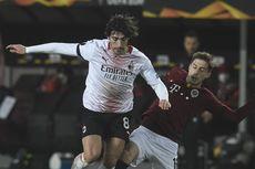 Jelang AC Milan Vs Napoli, Tonali Anggap Gattuso Ayah