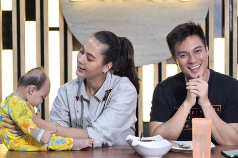 Baim Wong dan Paula Verhoeven Risih Disebut Couple Goals hingga Belajar dari BCL-Ashraf