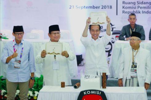 Saling Klaim Kubu Jokowi dan Prabowo soal Dukungan Warga NU di Jatim