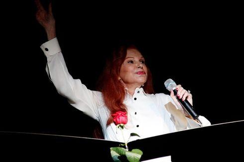 Milva, Penyanyi Kenamaan Italia Meninggal Dunia