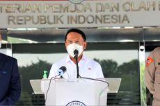 Respons Menpora Usai Uji Coba Timnas U22 Indonesia Sempat Dibatalkan