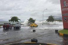 BMKG: Banjir Manado Bukan Tsunami, tapi Waspadai Potensi Gelombang Tinggi