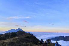 5 Jalur Pendakian Gunung Prau yang Buka pada Tahap Uji Coba
