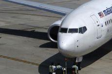 Terbang Hampir Satu Jam, Pesawat Malaysia Airlines Berbalik Arah ke Kuala Lumpur