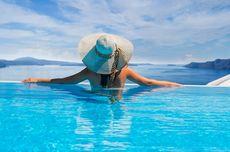 Risiko Penularan Covid-19 dari Berenang Ternyata Rendah