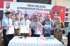 Kasus Ijazah Bodong Kampus Harapan Palembang, Mahasiswa Mengaku Rugi Puluhan Juta