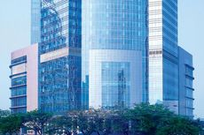 Harga Apartemen Mewah Capai Rp 10 Miliar Per Unit