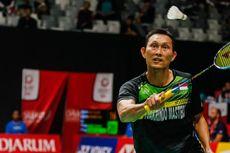 Thailand Open 2019, Sony Dwi Kuncoro Lolos ke Babak Utama