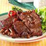 Resep Dendeng Sapi Goreng, Tinggal Panaskan di Teflon untuk Makanan Sahur