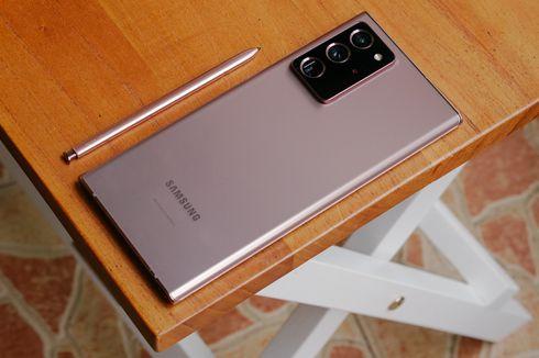 Terungkap, Harga Asli Galaxy Note 20 Ultra Hanya Rp 8,2 Juta