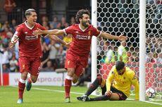 Link Live Streaming Watford Vs Liverpool, Kick-off 18.30 WIB