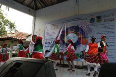 Tari Noni Tugu, Tarian Khas Kampung Tugu Jakarta Utara dari Malaka