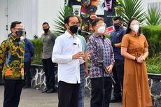 Pemerintah Dapat Opini WTP dari BPK, Jokowi: Capaian Baik di Tahun Berat
