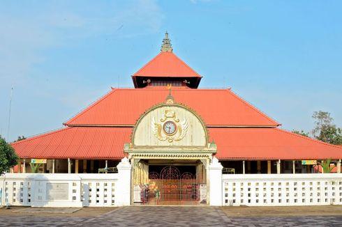 6 Rekomendasi Masjid Kental Akulturasi yang Cocok Jadi Destinasi Wisata Religi Pascapandemi