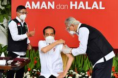 Indonesia Highlights: Indonesia Begins Mass Covid-19 Jab Drive | Doctor in the Indonesian Province of Papua Self-Injects Covid-19 Vaccine | Jokowi Nominates Only One Name for Police Chief