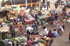 Ojek dan Parkir Liar di Pasar Minggu Akan Ditertibkan