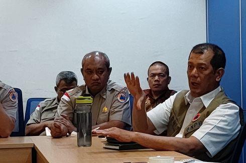 Kepala BNPB Sebut Ada 2 Penyebab Kasus Kebakaran Hutan dan Lahan