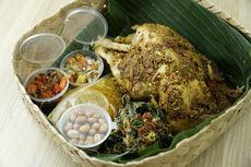 Lepas Kangen Bali, Makan Ayam Betutu dan Nasi Ayam Campur dari Tangsel
