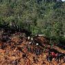 23 Februari 2010, Duka di Tenjoloyo, 70 Buruh Kebun Teh Tertimbun Longsor