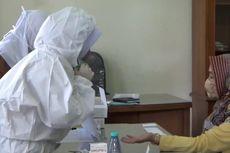 Hasil Rapid Test, 1 Anggota DPRD Tasikmalaya Dinyatakan Reaktif