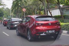 Mazda3 Terbaru Sudah Bisa Dipesan