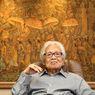 Jakob Oetama: Koran Itu Harus Jadi Miniatur Indonesia