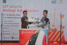 LRT Jakarta Gandeng Bank DKI untuk Layanan Payroll hingga Kredit Karyawan