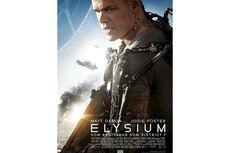 Sinopsis Film Elysium, Ketika Matt Damon Cari Pengobatan ke Planet Elysium
