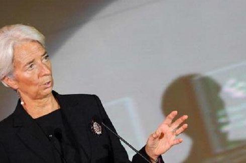IMF: Pertumbuhan Global Lemah