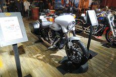 Harley-Davidson Tipe Touring Bisa Turun Harga
