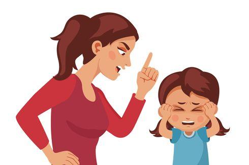 6 Cara Kelola Emosi pada Pengasuhan Anak Usia Dini