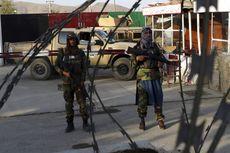 Resolusi Dewan Keamanan PBB untuk Afghanistan Tanpa Jaminan