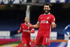 Jadwal dan Klasemen Liga Inggris, Kans Liverpool Geser Aston Villa