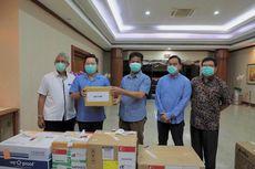 Bantu Penangan Corona, Singapura Berikan Bantuan 20.000 Test Kit ke Batam
