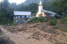 Kesaksian Korban Banjir Parapat: Sungai Meluap Bawa Batu, Ketimpalah Rumah Saya...