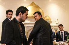 Warga Uzbekistan di AS Kaget Lihat Penampilan Pelaku Teror Truk