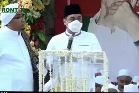 Wagub Minta Tak Ada Lagi Kerumunan di Jakarta, Bagaimana Aturannya Selama PSBB Transisi?