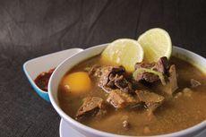 4 Tempat Sarapan Terkenal di Makassar, dari Nasi Kuning sampai Pallubasa